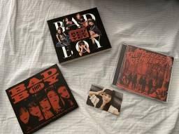 KPOP álbum The Perfect Red Velvet- Seminovo