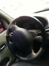 Clio Sedan 06 - 2006