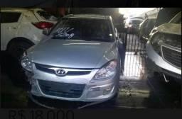 Peças p/ Hyundai i30 2011