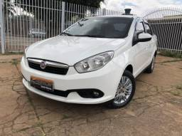 FIAT GRAND SIENA 1.4 MPI ATTRACTIVE 8V FLEX - 2014