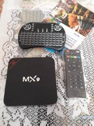 Vendo ou troco TV Box