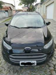 Ford Ecosport 1.6 S - 2017