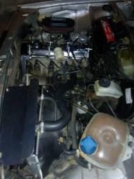 Gol GT - 1984