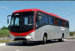 Ônibus marcopolo volks