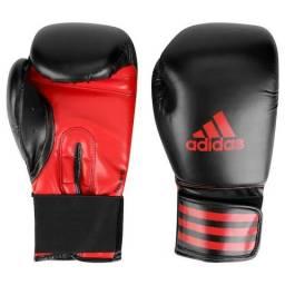 Luvas De Boxe adidas Power 100 - 12 Ou 14 Oz 6d5f7d30423a0