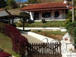 Casa à venda com 3 dormitórios em Barão de javary, Miguel pereira cod:576