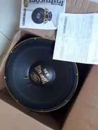 Eros 3.3k target bass 15p