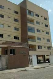 Apartamento no Condomínio Cancun Residence - Santa Isabel - Teresina/PI