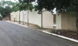 Casa mobiliada em Cuiabá para temporada, acomoda 9 pessoas, não necessita fiador