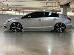 Civic LXR 15/16 2.0 - 2016