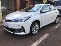 Corolla XEi 2.0 16v 2017/2018 - 2017