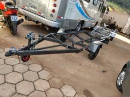 Carreta Jet ski