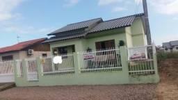 Casa no bairro Divinéia, Lot. Solar das Palmeiras - Araranguá - SC