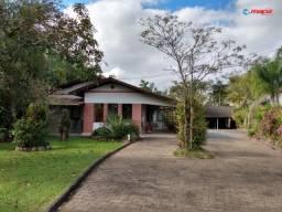 Casa à venda com 5 dormitórios em Araponguinhas, Timbó cod:3914