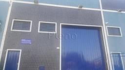 Galpão/depósito/armazém para alugar em Jardim okita, Campinas cod:BA015565