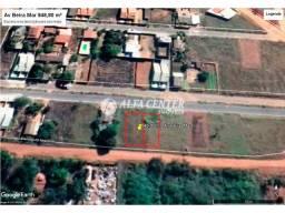 Terreno à venda, 848 m² por R$ 98.000 - Jardim Buriti Sereno - Aparecida de Goiânia/GO