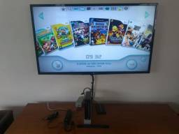 Nintendo Wii Black desbloqueado - HD 500gb
