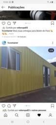 Precisando de container ou projetos???