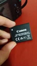 Câmera Semiprofissional Canon SX410 IS (aceito cartão)