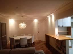 Apartamento 128,15 M² 3 Suítes Terraço c/ Churras. Piscina Aquecida - Condomínio Clube