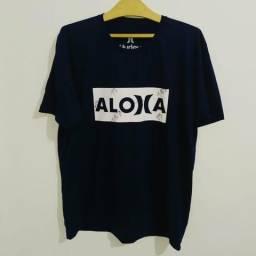 Camisa Hurley Aloha