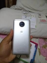 Celular Moto G5S Zerado