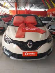 Captur Zen 1.6 At 4p Flex 2019 Completa - 2019