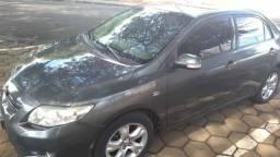 Corolla xei 1.8 2009 - automático