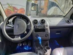 Fiesta Supercharger 2005