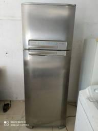 Vendo geladeira Brastemp 400 litros