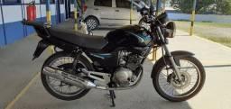 Ybr 125 completa 2007