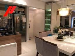 Apartamento 2 dormitorios mobiliado a venda bairro Itacorubi Florianopolis