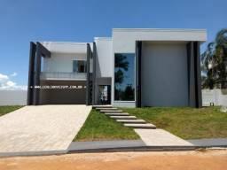 Casa em Condomínio para Venda em Presidente Epitácio, CONDOMINIO RESIDENCIAL PORTAL DO LAG