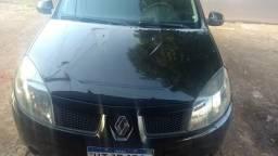 Renault Sandero Vibe 1.6 Flex - 2010