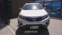 Kia sorento 2012 2.4 ex 4x2 16v gasolina 4p automÁtico