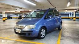 Fiat Idea ELX 1.4 Super Novo - 2006