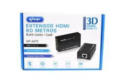 Extensor HDMI kp-3470