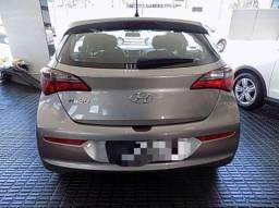 Hyundai Hb20 1.6 comfort plus 16v flex 4p automático -2015/2015 - 2015