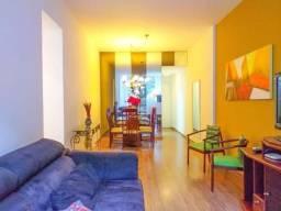 Apartamento em Ipanema para alugar, são 3 quartos e 1 vaga