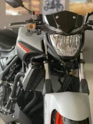 Yamaha Mt-03 Abs 2020 0km - 2020