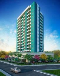 Apartamentos novos na Av. Oviedo Teixeira - Parque da Sementeira