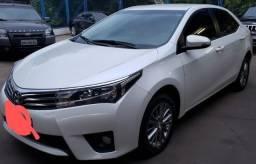 Corolla Xei 2017 - trocas somente por Corolla modelo novo XEI