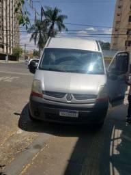 Renault Master escolar 2.5 120dci  2011 20.000.00