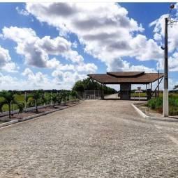 Condomínio Caminho da praia -Lote de 300 m²
