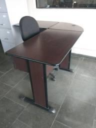 Mesas em L