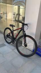 Vendo Bike Aro 29 relação shimano