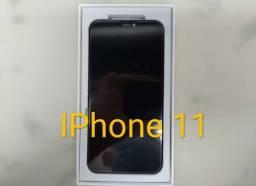 Consertamos Tela Display Vidro Tonch Apple Iphone 11