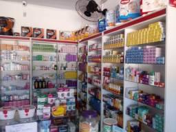 Fabricamos toda Instalacoes de Farmácia Armarinhos Papelaria ETC