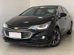 Chevrolet Cruze LTZ 2)1.4 Turbo