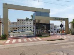 Apartamento com 2 dormitórios para alugar, 65 m² por R$ 600,00/mês - Vila Jaiara - Anápoli